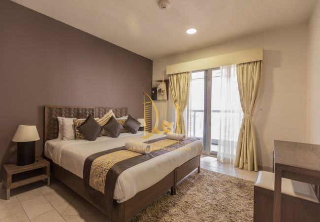 Apartment in Dubai - 4310|1BR|Princess Tower, Dubai Marina
