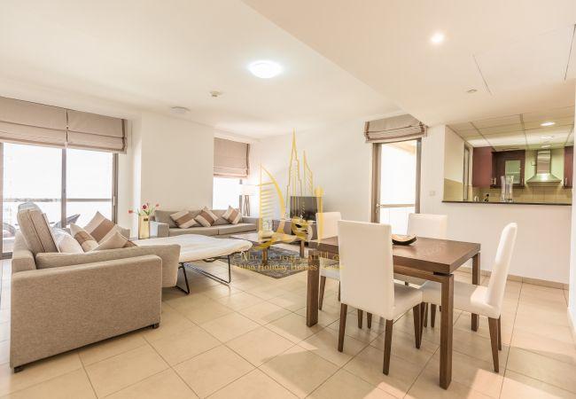 Apartment in Dubai - 806 | 1 BR | Murjan JBR