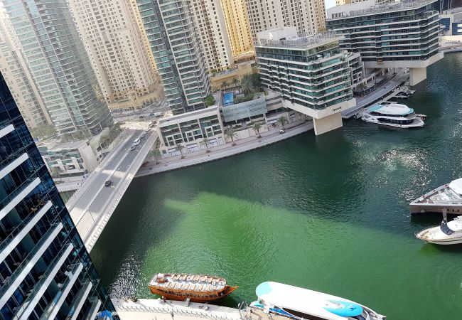 Studio in Dubai - 1707|Studio|Silverene Tower