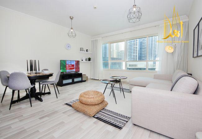 Apartments In Dubai 1206 Marina Quays West